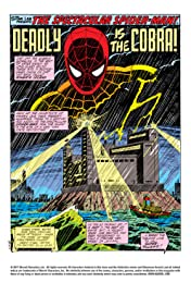 Peter Parker, The Spectacular Spider-Man (1976-1998) #46