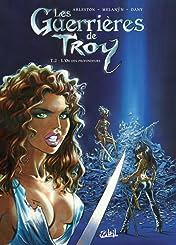Les Guerrières de Troy Vol. 2: L'Or des profondeurs