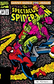 Peter Parker, The Spectacular Spider-Man (1976-1998) #200