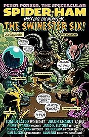 Spider-Ham 25th Anniversary Special (2010) #1