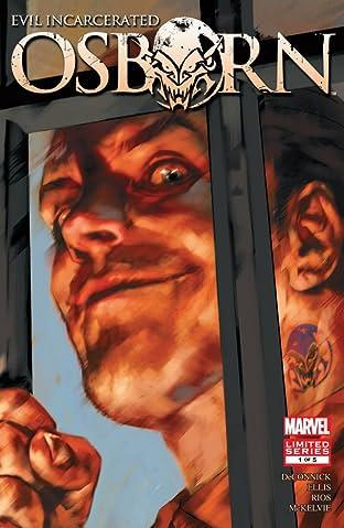 Osborn #1 (of 5)