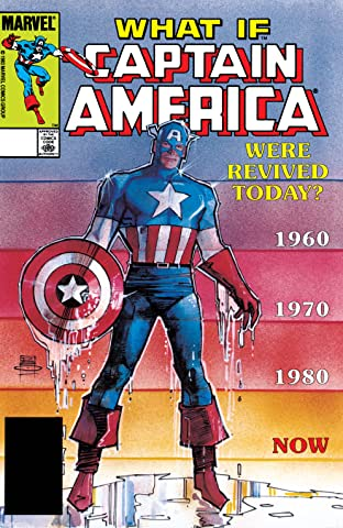 What If? (1977-1984) #44