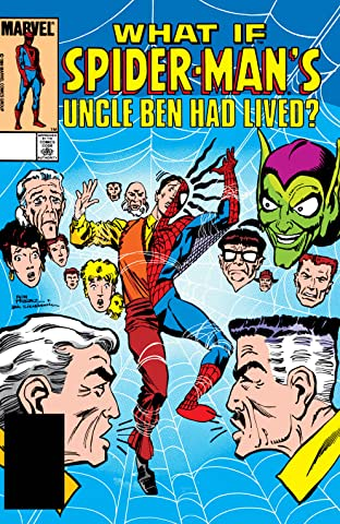 What If? (1977-1984) #46