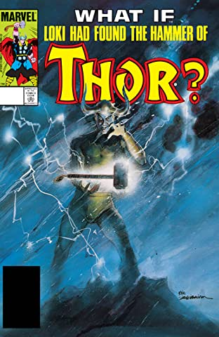 What If? (1977-1984) #47