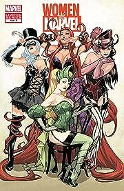 Women of Marvel (2010) #1 (of 2)