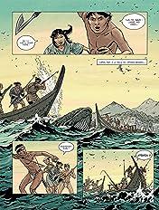 Tomoe Vol. 1: Déesse de l'eau