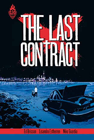 The Last Contract Vol. 1