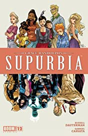 Supurbia: Ongoing #12