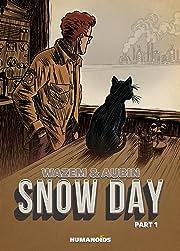 Snow Day #1