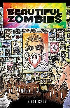 Beautiful Zombies #1