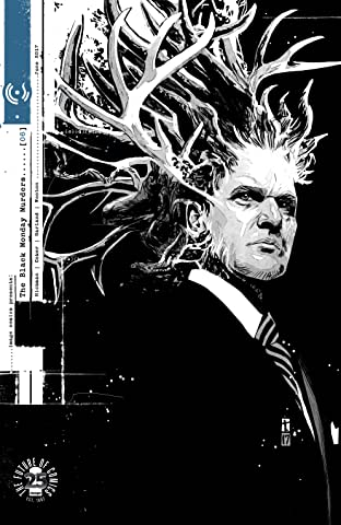 The Black Monday Murders #6