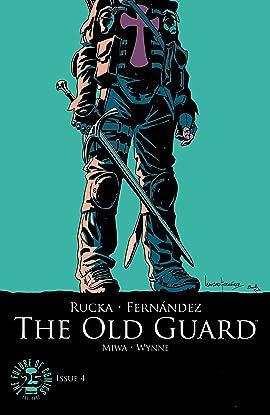 The Old Guard No.4