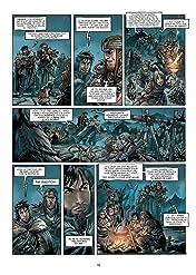 Elfes Vol. 4: L'Élu des semi-elfes