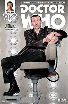 Doctor Who: The Ninth Doctor #2.14
