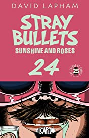 Stray Bullets: Sunshine & Roses #24