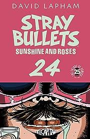 Stray Bullets: Sunshine & Roses #24