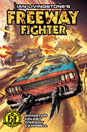 Freeway Fighter #1