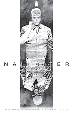 Nailbiter Vol. 6: The Bloody Truth