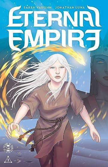 Eternal Empire #1