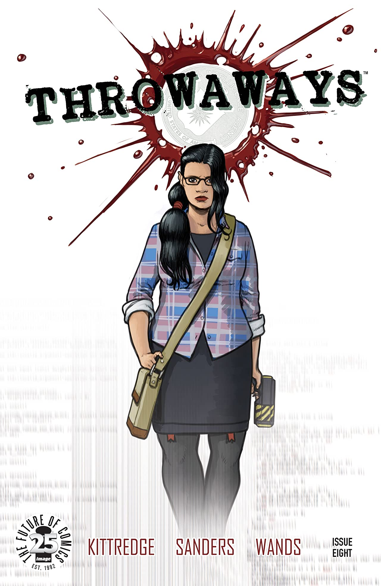 Throwaways #8
