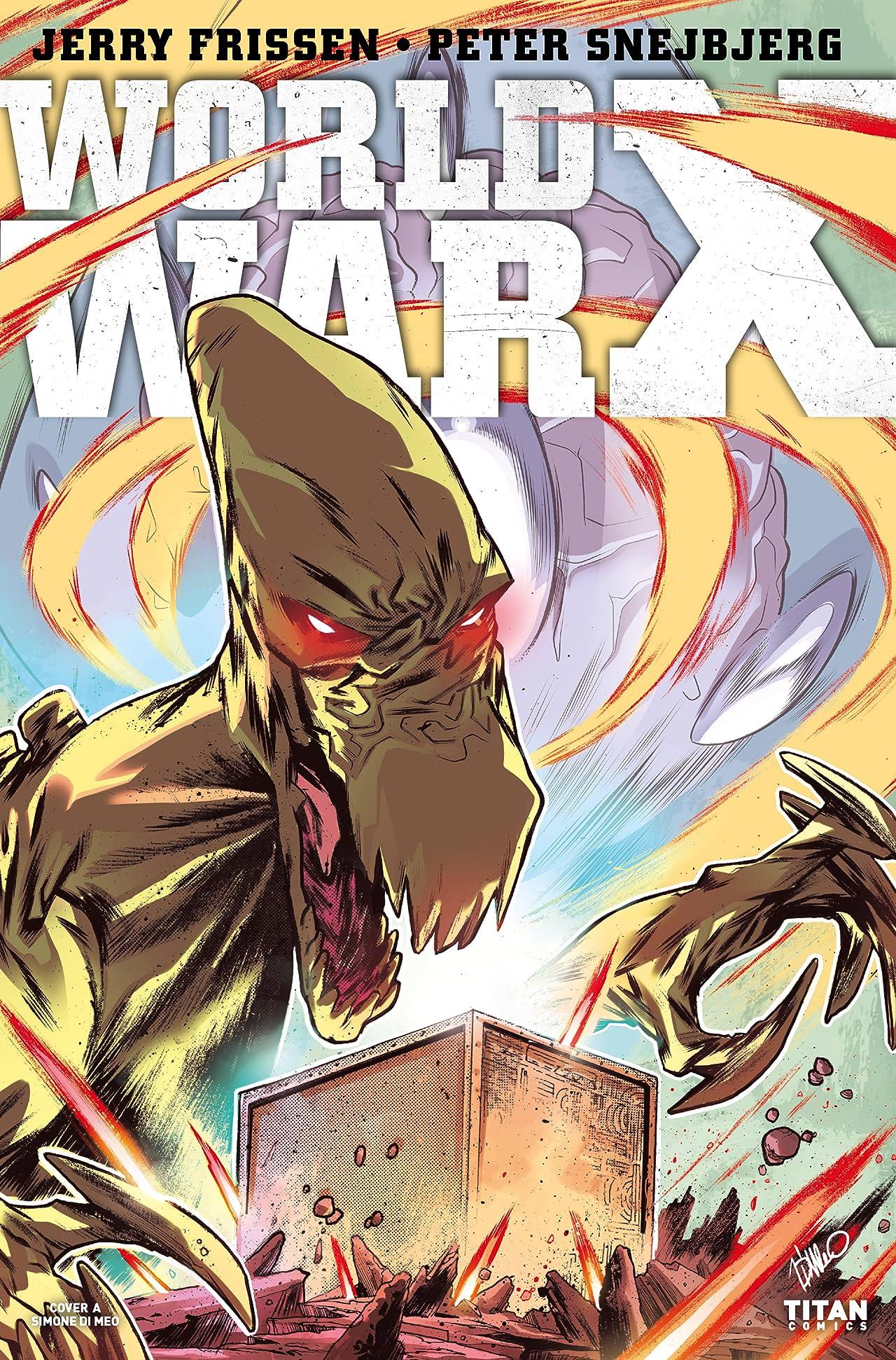 World War X #6