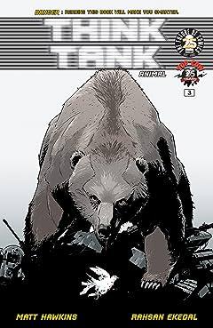 Think Tank: Animal #3