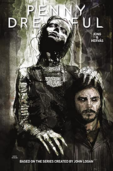 Penny Dreadful: The Awakening #2.2