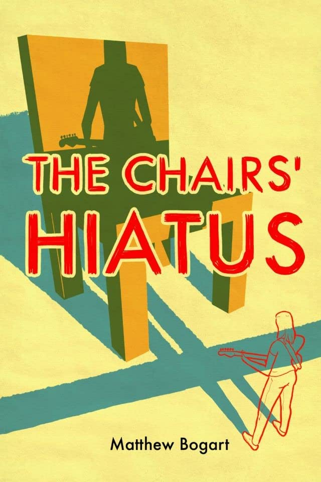 The Chairs' Hiatus
