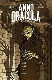 Anno Dracula #3