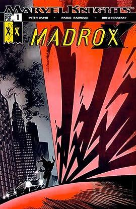 Madrox #1: Marvel Knights
