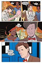 Doctor Who: The Eleventh Doctor #3.5