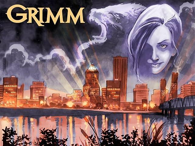 Grimm: Portland, Wu #1