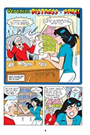 Betty & Veronica: $hopping $pree!