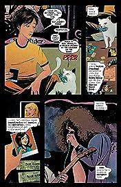 Rockstars Vol. 1: Nativity in Blacklight