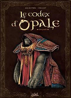 Le Codex d'Opale Tome 1