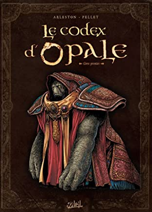 Le Codex d'Opale Vol. 1