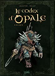 Le Codex d'Opale Vol. 2
