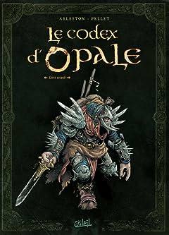 Le Codex d'Opale Tome 2