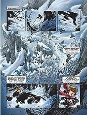 La Croix de Cazenac Vol. 5: La Marque du Loup