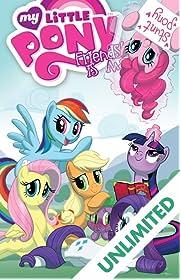 My Little Pony: Friendship Is Magic Vol. 2