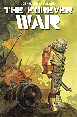 The Forever War #4