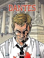Dantès Vol. 1: La chute d'un Trader