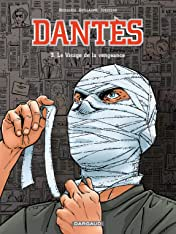 Dantès Vol. 3: Le visage de la vengeance