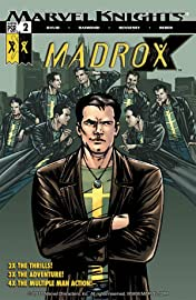 Madrox #2: Marvel Knights