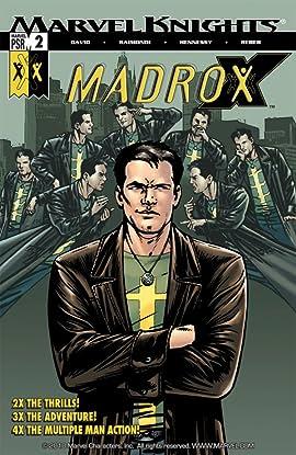 Madrox #2: Marvel Knights