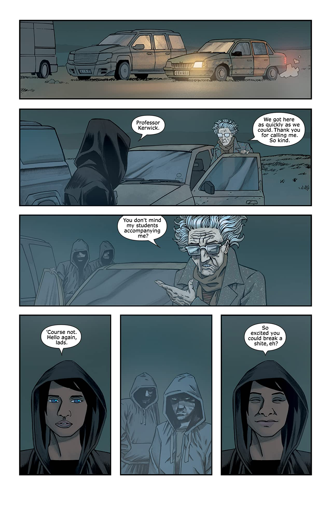 Injection #13