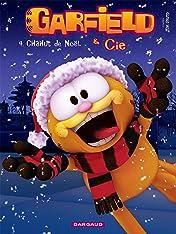 Garfield et Cie Vol. 4: Chahut de Noël