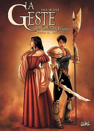 La Geste des Chevaliers Dragons Tome 9: Aveugles