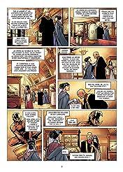 La Geste des Chevaliers Dragons Vol. 9: Aveugles