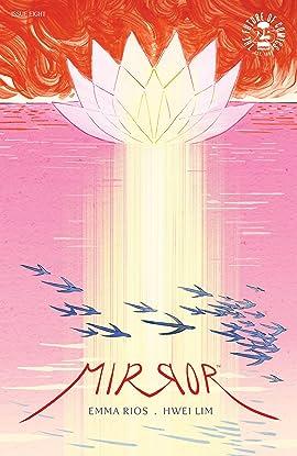 Mirror #8